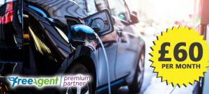 Is it tax efficient to buy an electric car in my company?